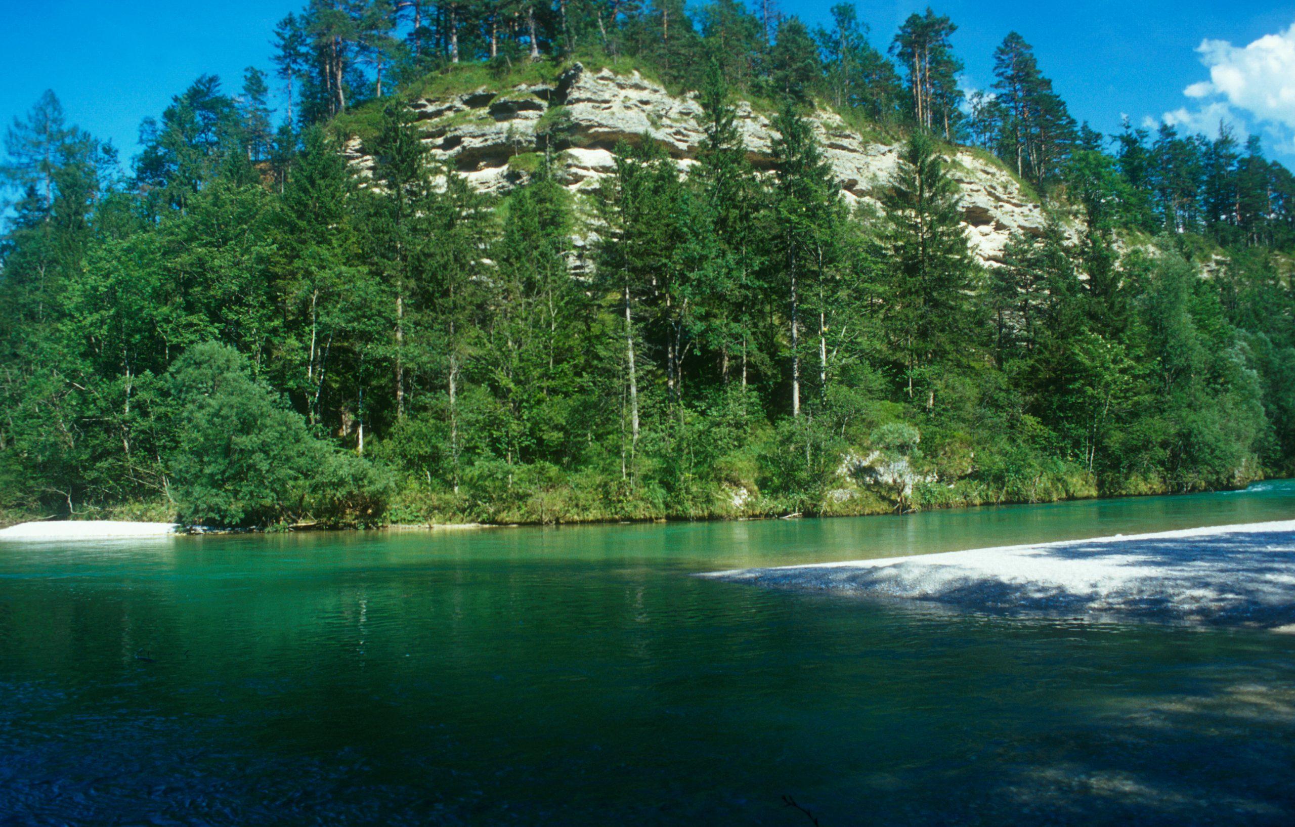 Steyr_Flusslandschaft_Essl